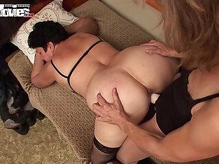 granny, horny, lesbian, sapphic