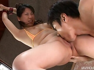 japanese, pussy, pussy lick, rimming, sexy japan, trimmed