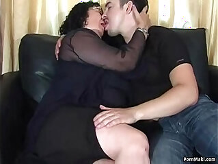 anal, fat, granny, old, young, young and old