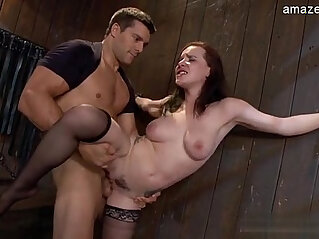 big boobies, boobs, brutal, public