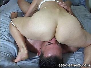asian cock, ass, femdom, sucking