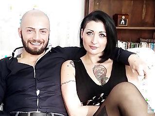 casting, italian, lady