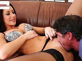 ass, lingerie, pussy lick