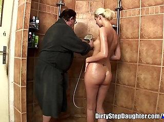 daddy, family orgy, pussy, stepdad, stepmom, wet