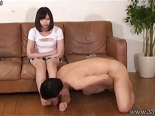 domination, dominatrix, japanese, pussy lick, sexy japan