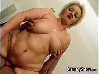 chubby, doggy, doggy fuck, granny, hubby