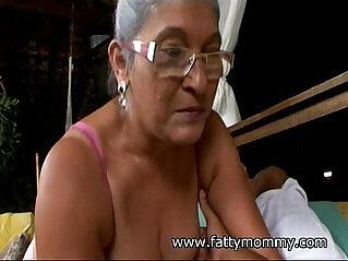 grandma, granny, mature, old