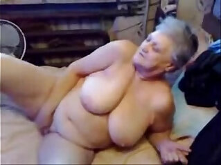 amateur, fingering, grandma, granny, nasty, pussy