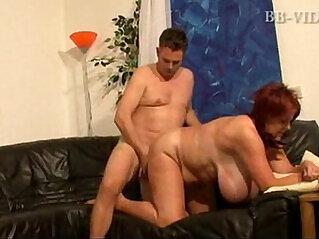 ass, boobs, breast, german, mature