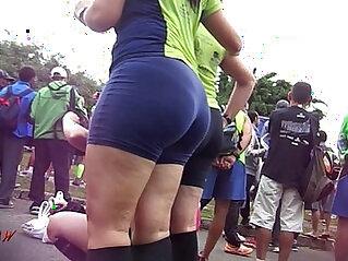booty, voyeur, webcam