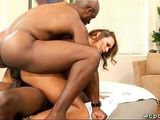 anal, interracial