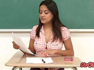 stud, students, teacher