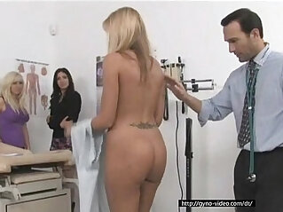 3some, doctor, gorgeous