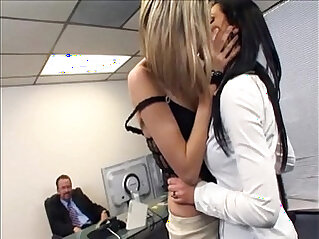 3some, bitch, office