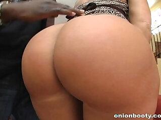 behind, booty, MILF