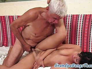 ass, babe, banged, classroom, european, old, old and young