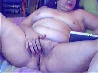 chat, granny, webcam