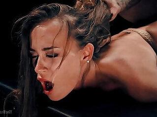bondage, domination, dominatrix, hardcore, rough, slave, training