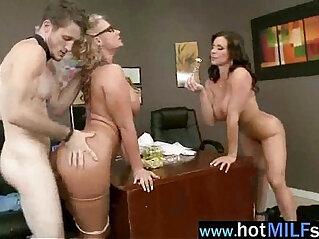 asian cock, big cock, lady, mature, riding