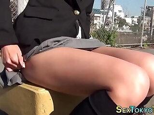 asian, flashing, japanese, panties, sexy japan