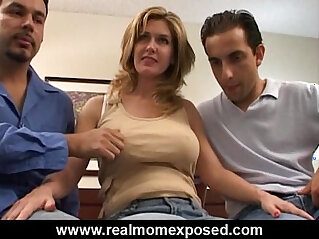 busty, DP, gorgeous, hitchhiker, penetration, wife