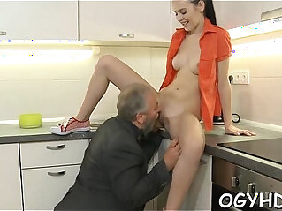 cute babe, drilled, dude, old, young, young and old