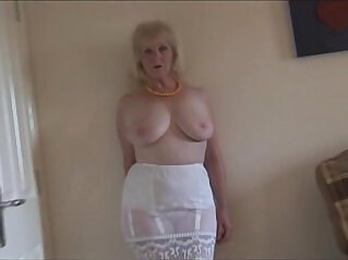busty, hitchhiker, lady, mature, pussy, shaved, shaved pussy, stockings